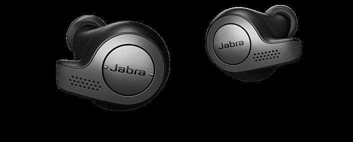 Ekte trådløse ørepropper for samtaler og musikk | Jabra