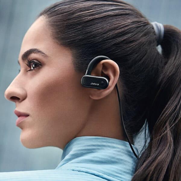Bluetooth, trådløse ørepropper for sport | Jabra Elite Sport