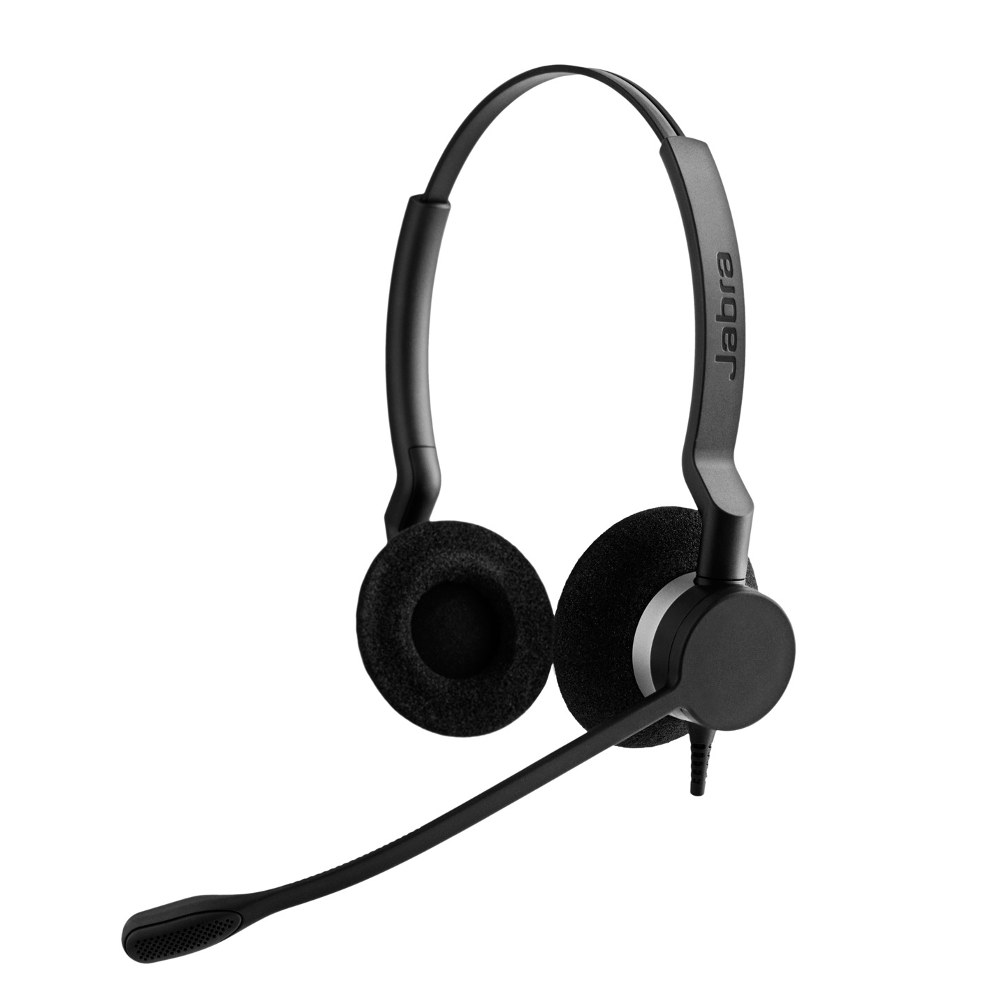 Corded Headsets Jabra Biz 2300 Qd Duo